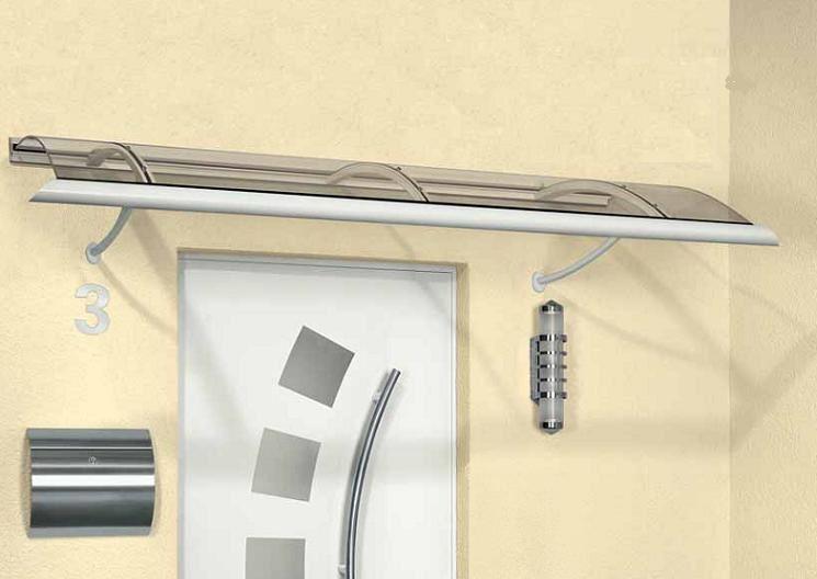 Изображение для категории Козырьки для дверей