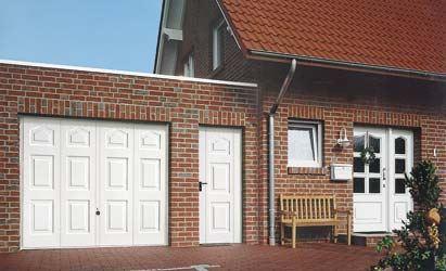 Изображение для категории Гаражные боковые двери