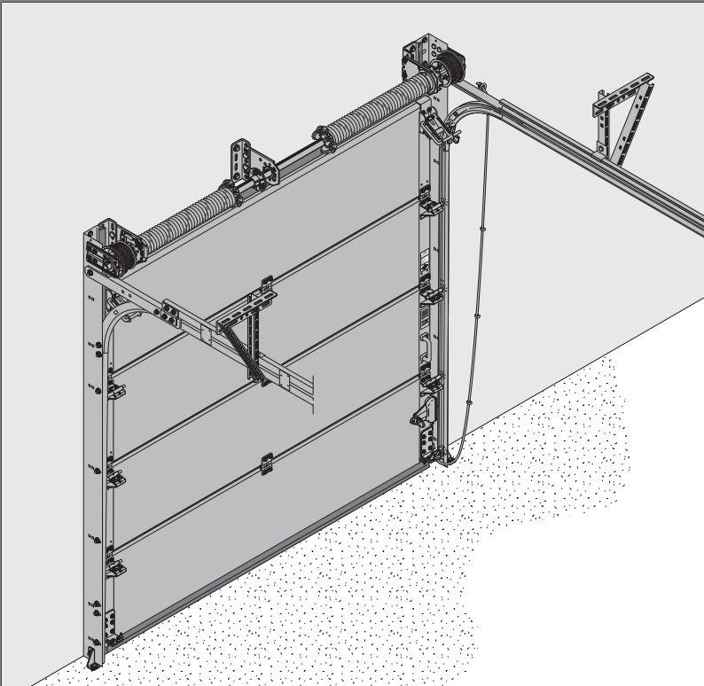 Изображение для категории Запасные части ворота