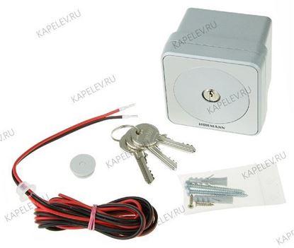 """Изображение Выключатель с ключом STAP 50 (""""на штукатурку""""). Арт. 4511650"""