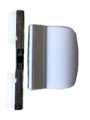 Изображение Ручка обратная балконная 9016, арт. 115.9016.00.00, 1209363