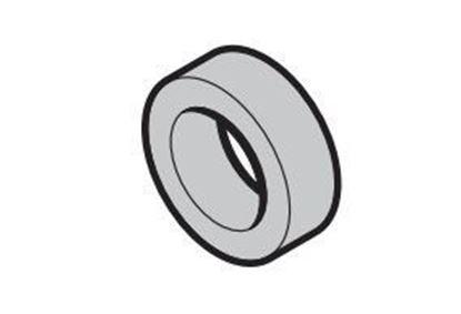 Изображение Распорное и стопорное кольцо для болта, для троса. Арт.3046587