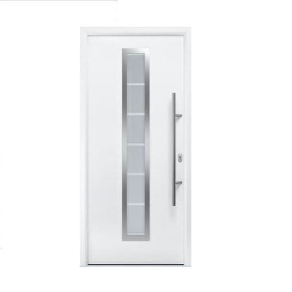 Изображение Входная дверь Thermo 46 мотив 700B, Hormann