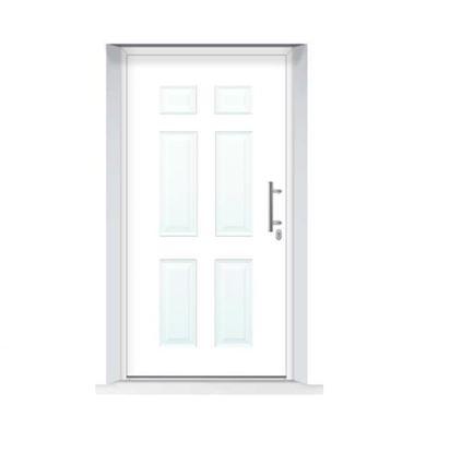 Изображение Входная дверь Thermo 65 мотив 100, Hormann