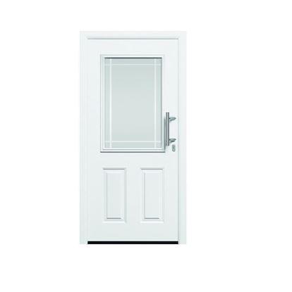 Изображение Входная дверь Thermo 65 мотив 430E, 1000х2100, Hormann