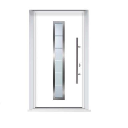 Изображение Входная дверь Thermo 65 мотив 700B, 1000х2100, Hormann