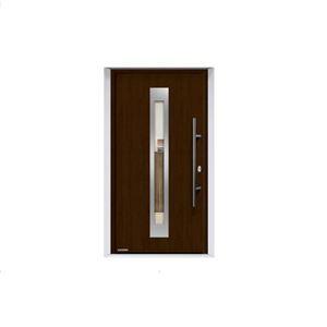 Vhodnaya dver' Thermo 65 motiv THP 750F