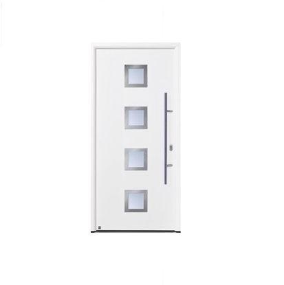 Изображение Входная дверь Thermo 65 мотив 800S, Hormann