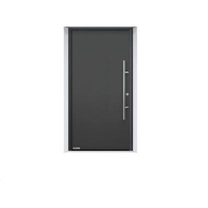Изображение Входная дверь THP 65 мотив 010, защита от взлома RC2, цвет CH703, Hormann