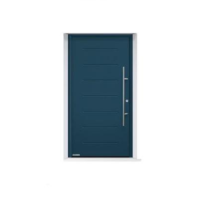 Vhodnaya dver' Thermo 65 motiv THP 015