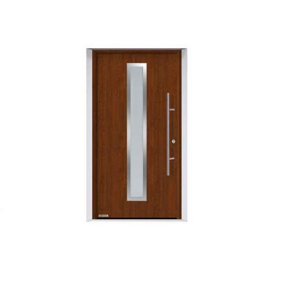 Vhodnaya dver' Thermo 65 motiv THP 700S