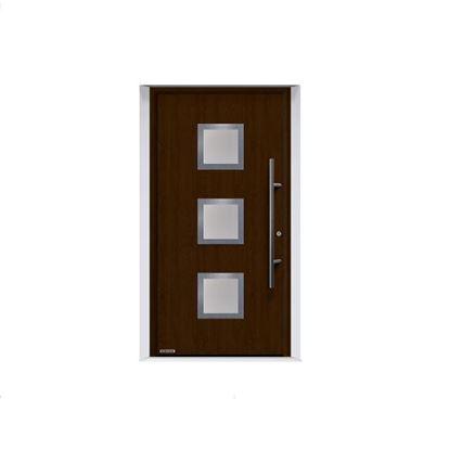 Vhodnaya dver' Thermo 65 motiv THP 810S