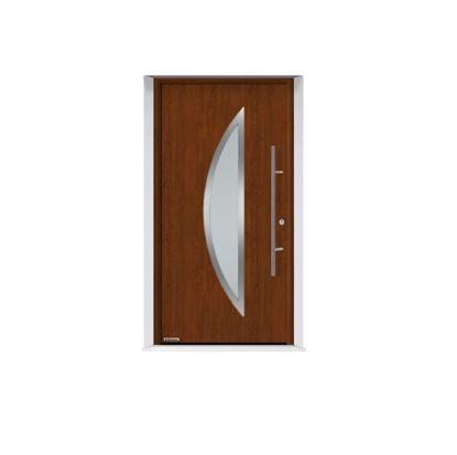 Vhodnaya dver' Thermo 65 motiv THP 900S