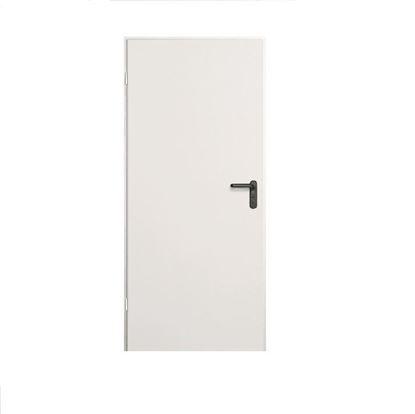 Изображение Внутренняя дверь ZK, размер 1000х2000, Hormann, левая . Арт. 693002