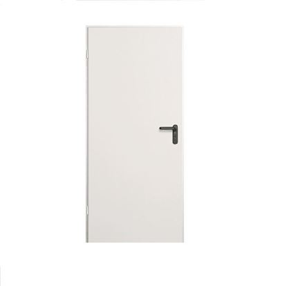 Изображение Внутренняя дверь ZK, размер 1100х2000, Hormann, левая. Арт. 693182