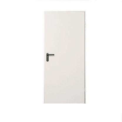Изображение Внутренняя дверь ZK, размер 1000х2000, Hormann, правая. Арт. 693006