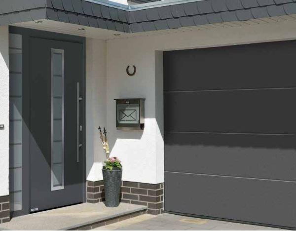 Изображение для категории Входные двери Thermo Pro