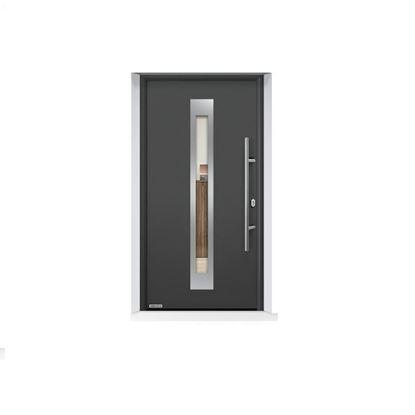 Vhodnaya dver' Thermo 65 motiv THP 720F